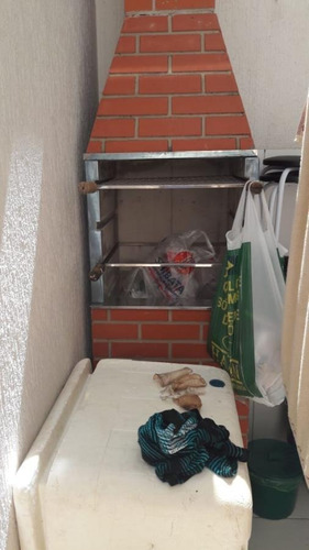 Imagem 1 de 15 de Sobrado Em Condomínio Para Venda Em Mogi Das Cruzes, Vila Nova Aparecida, 2 Dormitórios, 2 Banheiros, 1 Vaga - Scv09_2-1039045