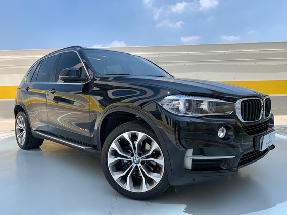 Bmw X5 X Drive Diesel 44.000 Kms 2018 Impecável !!
