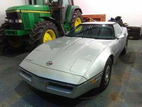 Chevrolet Otros Modelos Corvette 1984