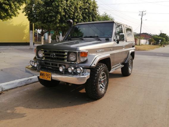 Toyota Land Cruiser 4.5 2000