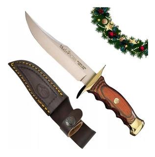 Cuchillo Muela Bw-14 - Funda - Importado Español - Hay Nieto