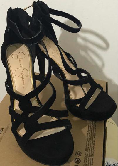 Zapatos Jessica Simpson Stiletto Originales