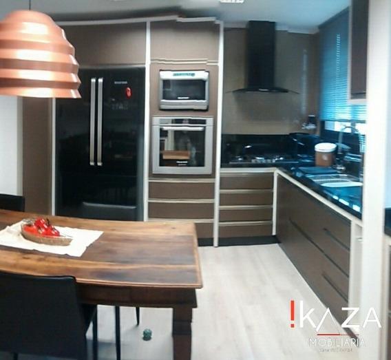 Alugo Apartamento - 3dorm/suíte - Centro/ Fpolis - 1825