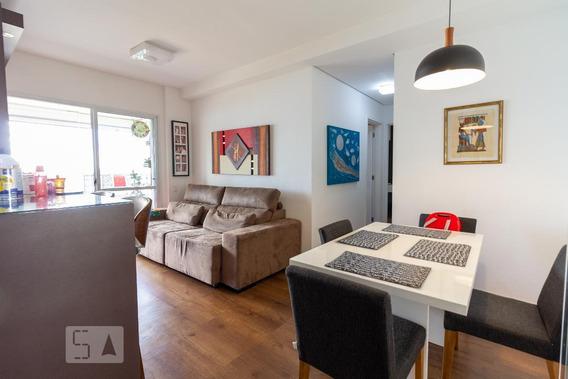 Apartamento Para Aluguel - Centro, 2 Quartos, 67 - 893101875