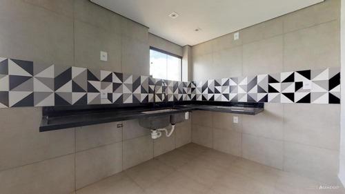 Imagem 1 de 22 de Apartamento De 2 Dormitórios No Bairro Cambuci - Ap423229v