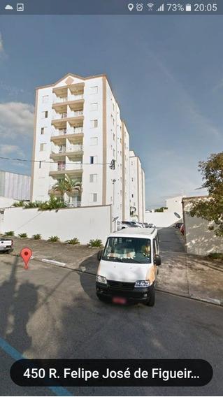 Apartamento Para Venda Por R$270.000,00 Com 50m², 2 Dormitórios, 1 Vaga E 1 Banheiro - Ermelino Matarazzo, São Paulo / Sp - Bdi24102