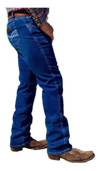 Pantalón Vaquero Wrangler Vintage 20x Slim Boot Moda Western
