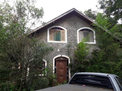 Chácara Para Venda Em Ibiúna, 3 Dormitórios, 1 Suíte, 2 Banheiros, 10 Vagas - 12_1-1198049