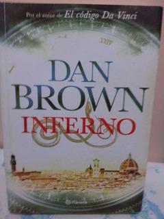 Libro. Inferno. Dan Brown