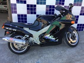 Kawasaki Ninja Zx 11 Raridade Somente Venda