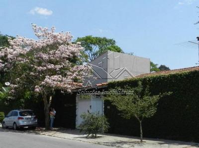 Casa - Jardim America - Ref: 1643 - V-1643