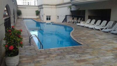 Apartamento Com 2 Dorms, José Menino, Santos - R$ 580 Mil, Cod: 11786 - A11786