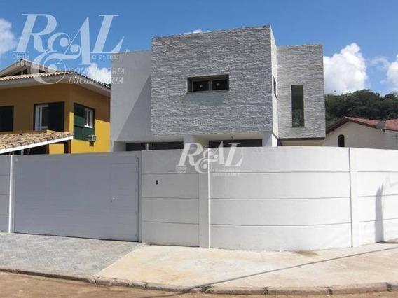 Casa Residencial À Venda, Jardim Las Palmas, Guarujá - Ca0291. - Ca0291