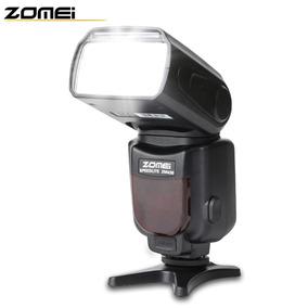 Zomei 430 Câmera Tela Lcd Profissional Macro Lanterna