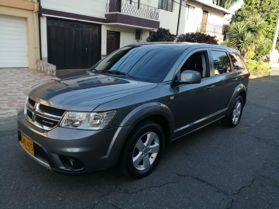Dodge Journey 2012 Full