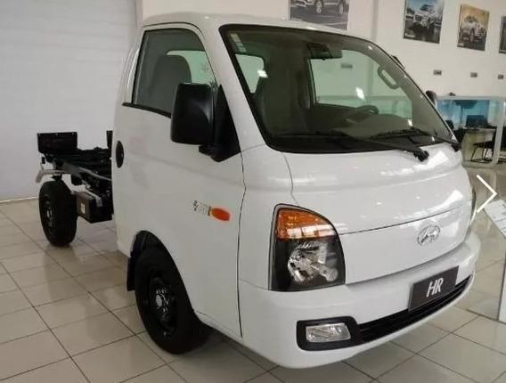 Hyundai Hr 2.5 Longo Sem Caçamba 2020