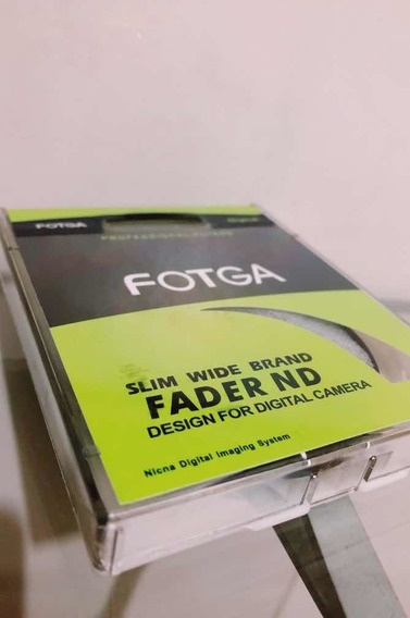 Filtro Nd Fotga 58mm