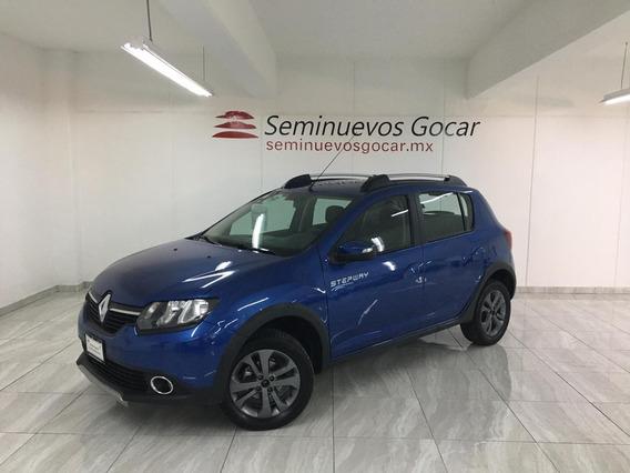 Renault Stepway Intense 2019