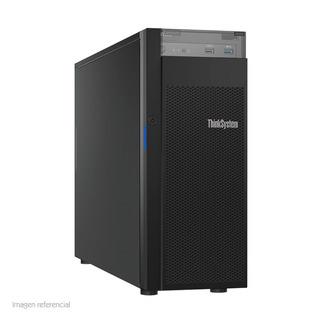 Servidor Lenovo Thinksystem Ts250 Intel Xeon E 2136 3 3 Ghz