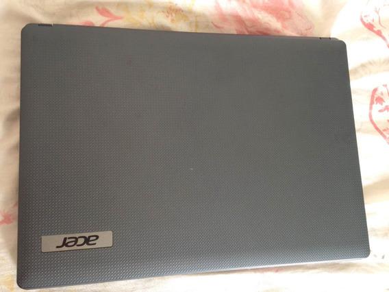 Carcaça Notebook Acer 4349 Apenas Carcaça