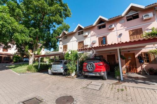 Casa Em Condominio - Tristeza - Ref: 22201 - V-22201