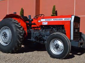 Tractor Agricola Massey Ferguson 250 John Deere Case