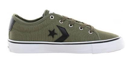 Zapatillas Converse Star Replay Ox Newsport