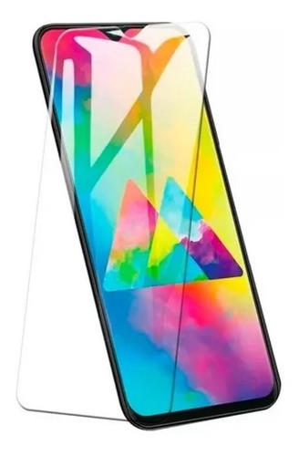 Vidrio Templado Plano Samsung A10 A20 A30 A50 A10s M10 Y Mas