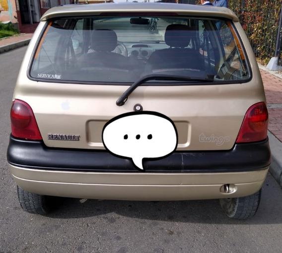 Renault Twingo Cupé
