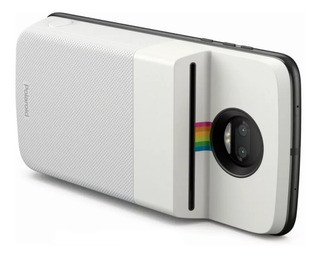 Motorola Moto Snap Polaroid Insta-share Printer