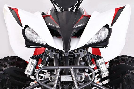 Cuatriciclo Motomel Mx 250