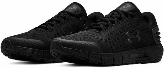 Under Armour Charged Rogue Blk 3021225-001