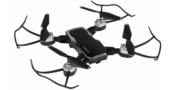 Drone Hj28 Hjhrc Wi-fi Fpv Câmera 720p (mega Promoção)