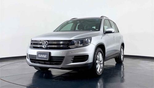 Imagen 1 de 15 de 113220 - Volkswagen Tiguan 2014 Con Garantía
