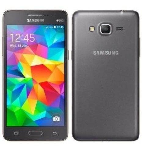 Samsung Galaxy Grand Prime G531 Muy Bueno Gris Claro