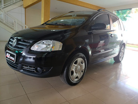 Volkswagen Spacefox 1.6 Plus Total Flex 5p 2010 Impecável