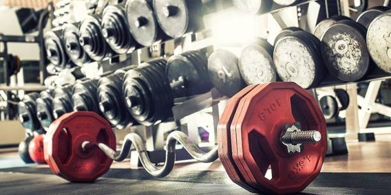 Kit 20 Fitness