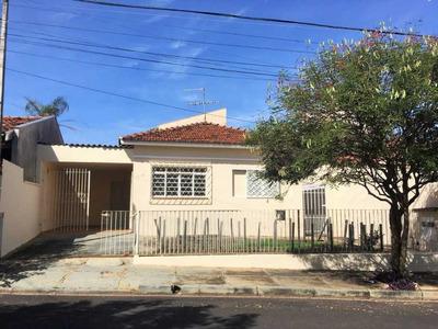Aluguel De Casas / Padrão Na Cidade De Araraquara 4076