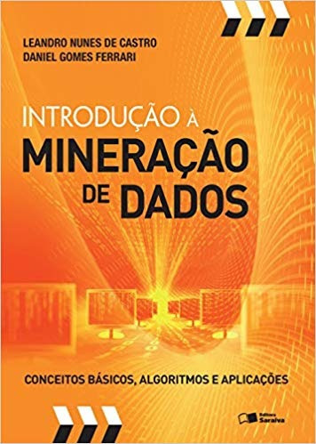 Introducao A Mineracao De Dados Leandro Nunes De C