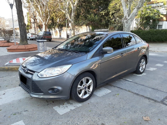 Ford Focus Iii S