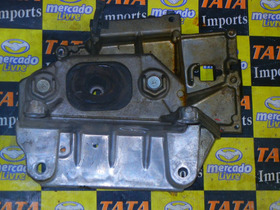 Base Bateria Com Suporte Da Caixa Nissan Tida 2008 #
