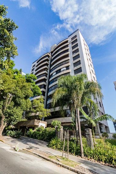 Apartamento Residencial Para Venda, Rio Branco, Porto Alegre - Ap8623. - Ap8623-inc