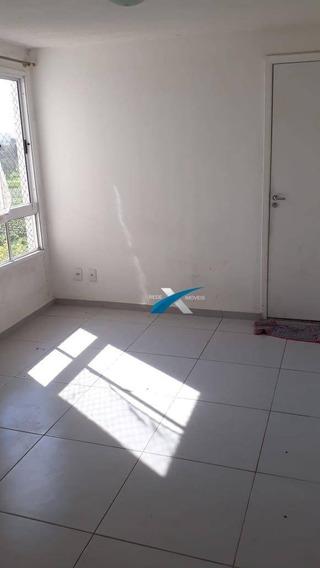 Preço Abaixo Do Mercado E Possibilidade De Financiar 100% Do Apartamento - Ap5041