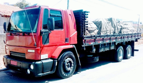 Ford Cargo 2428 2009
