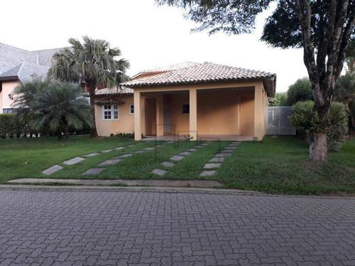 Casa À Venda, 350 M² Por R$ 1.200.000,00 - Condomínio Vivendas Do Lago - Sorocaba/sp - Ca2326