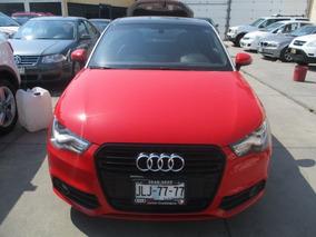 Audi A1 Envi 2014
