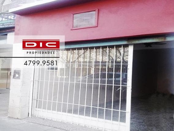 Local Ideal Inversor Ubicado En Olivos