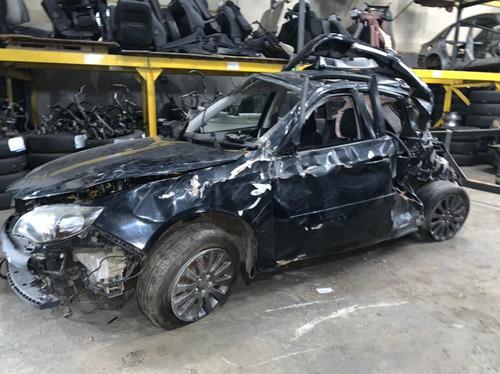 Sucata Subaru Impreza 2.0 Manual 2010 Para Retirada De Peças
