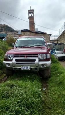 Mitsubishi 1997 Lujo