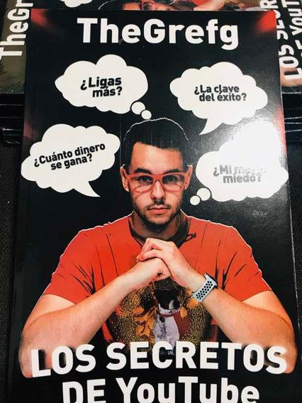 Libro Los Secretos De You Tube + Envío Gratis